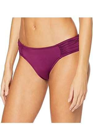 Seafolly Women's Ruched Side Retro Bikini Bottoms Bikini Bottoms