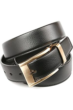 Anthoni Crown Men's A4QTT10 Belt