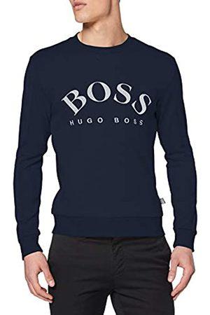 BOSS Men's Salbo Sweatshirt, ( 416)