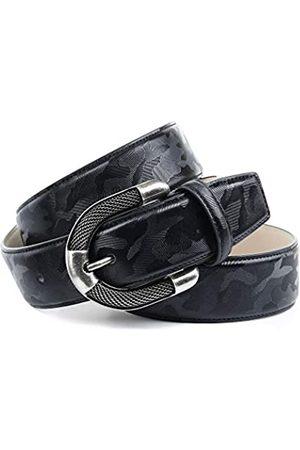 Anthoni Crown Women's Sb4.ml10 Belt