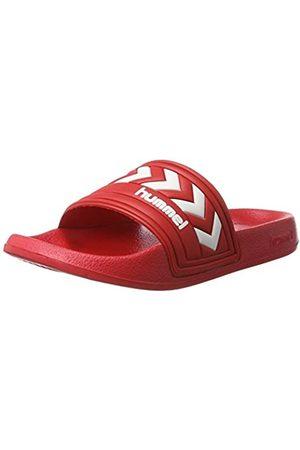 Hummel Larsen Slipper Smu, Unisex Adults' Beach & Pool Shoes, (True )