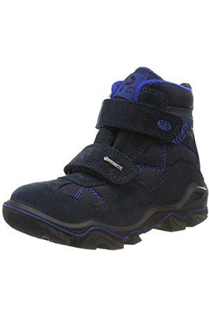 Primigi Boys' Gore-tex Pptgt 43934 Snow Boots, (Navy/Blu Scuro 4393400)