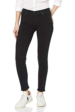 7 for all Mankind Women's The Skinny Crop Jeans
