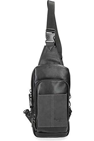 Pepe Jeans Cranford Messenger Bag, 31 cm
