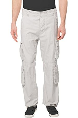 Lower East Vintage Cargo Cotton Trousers 54 (Manufacturer's Size: 2XL)