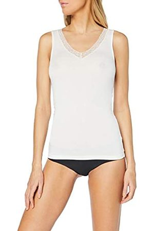 HUBER Women's Soft Comfort Damen Achselshirt Vest