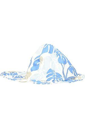 Melton Baby Boys' Sonnenhut mit Nackenschutz UV30+, Summer Girl Cap