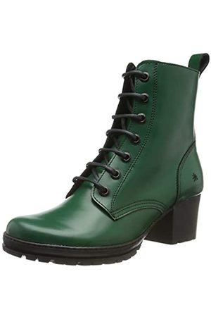 Art Women's 1234 City Camden Ankle Boots, (Pine Pine)