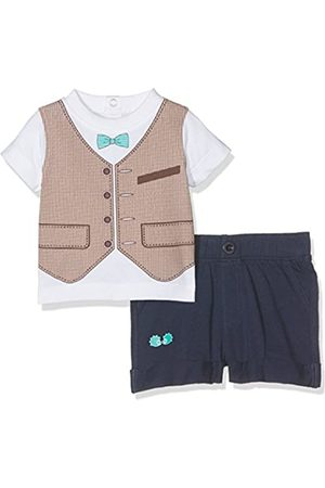 Twins Baby Boys Simon Clothing Set (Mehrfarbig)