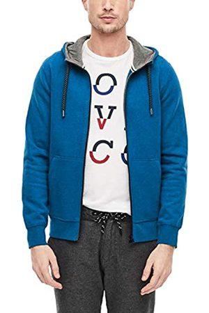 s.Oliver Men's 13.912.43.5768 Track Jacket