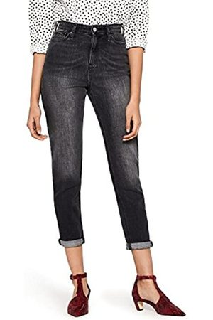 FIND NEWSTW049 high waist jeans