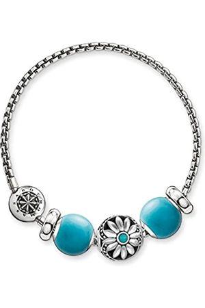 Thomas Sabo Women Silver Jewellery Set - SET0363-495-17-L18