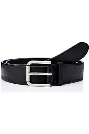 Selected HOMME Men's Slhterrel Leather Belt Noos W