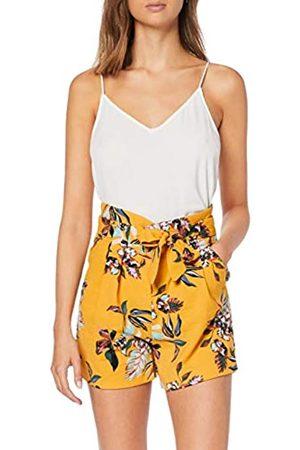 Only Women's Onlpiper Hw Paperbag Shorts TLR