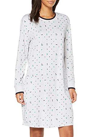 95cm Schiesser Damen Nachthemd Sleepshirt 1//2 Arm