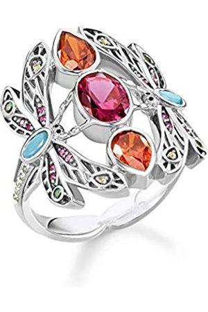 Thomas Sabo Women Piercing Ring TR2228-340-7-52