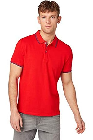 TOM TAILOR Casual Men's Polo T-Shirt