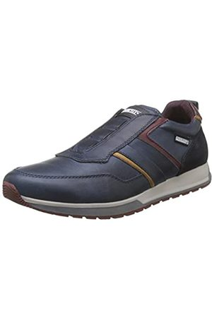 Pikolinos Leather Sneakers CAMBIL M5N
