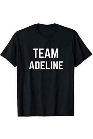 Ann Arbor T-shirt Co. TEAM Adeline   Friend