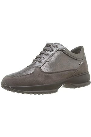 IGI&CO Women's Donna Gore-tex-41445 Gymnastics Shoes, (Grigioscuro 4144511)