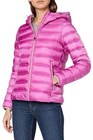 Street One Women's Steppjacke Mit Kapuze Quilted Jacket