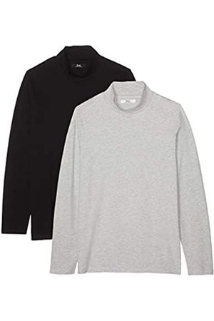 FIND AFM-020 Mens t Shirts, 38 (Size:S)