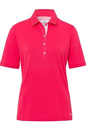 BRAX Women's Cleo Finest Pique Stretch Polo Shirt