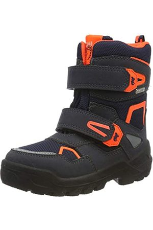 Lurchi Boys' Kaspar-Sympatex Snow Boots, (Atlantic 32)