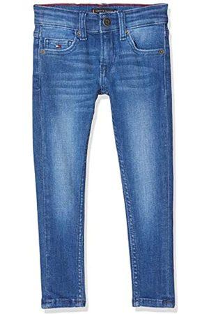 Tommy Hilfiger Boy's Simon Skinny BRBST Jeans