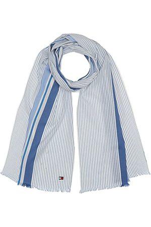 Tommy Hilfiger Men's Shirt Stripe Scarf