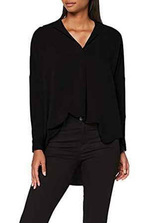 French Connection Women's Rhodes Crepe Shirt