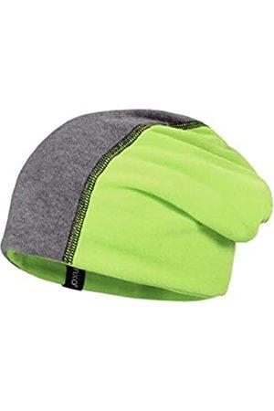 maximo Boy's Aus Fleece mit Ziernaht Hat