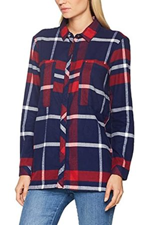 Tommy Hilfiger Women's Check Tunic Blouse
