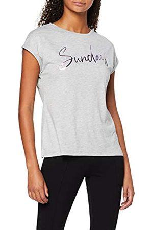 Dorothy Perkins Women's Sunday Motif Tee T-Shirt