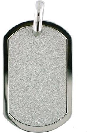 Vilma Righi X1.8.404.5 Unisex Steel Pendant