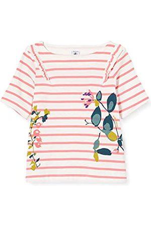 Petit Bateau Girl's 5448902 T-Shirt