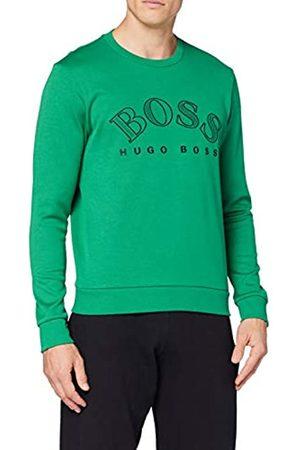 HUGO BOSS Men's Salbog Sweatshirt