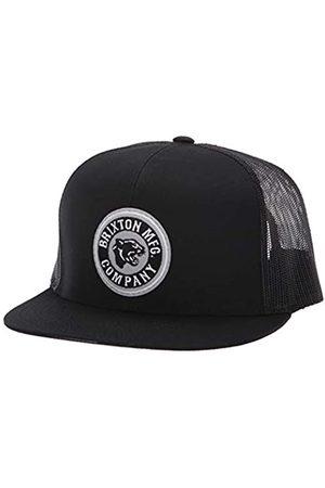 BRIXTON Unisex Headwear Forte Mp Mesh Cap, Unisex, 00988