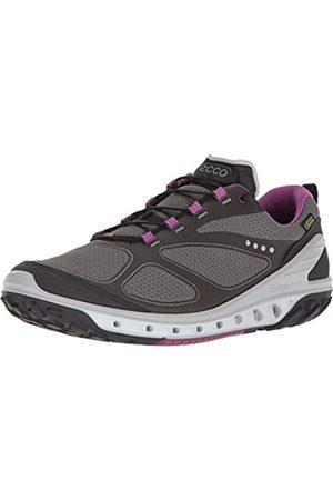 Ecco Women's Biom Venture Multisport Indoor Shoes, ( /Titanium/Orchid)