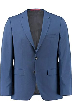 HUGO Men's Jeffery181s Suit Jacket