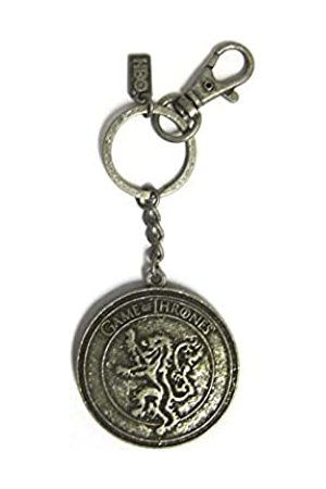 Game of Thrones Keychain - House Lannister