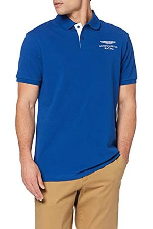 Hackett Men's Amr Clasc Polo Shirt