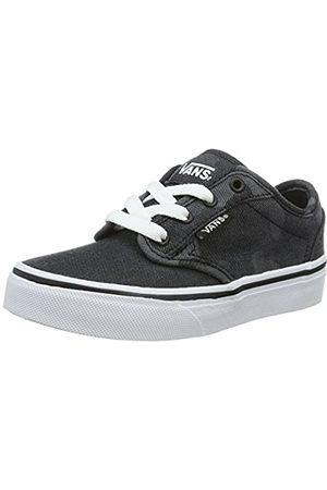 Vans Boys' YT Atwood Low-Top Sneakers, ((Camo) )