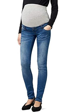 Mamalicious Women's Mlfifty 002 Slim Jeans Noos Maternity Trousers