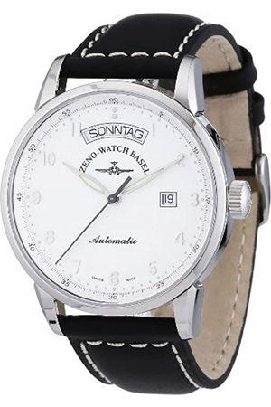 Zeno Watch Basel Gents Watch Magellano 6069DD-e2