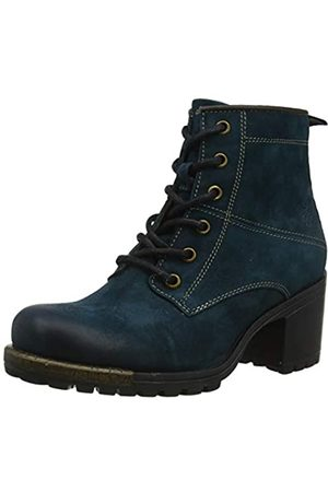 Fly London Women's LAST493FLY Ankle Boots, (Dk Petrol 008)