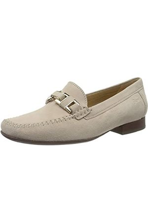 Sioux Women's Cambria Mocassins, (Cammello 004)