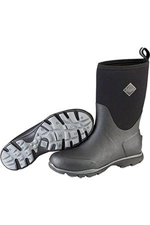 Muck Boots Men's Arctic Excursion Mid Wellington Boots, , ( / Castlerock)