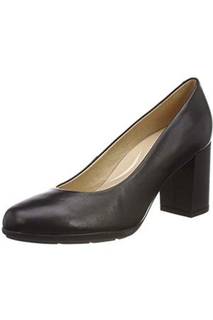 Geox Women D New Annya A Closed-Toe Pumps, ( C9999)