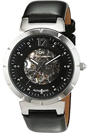 Carlo Monti CM800-102 Savona Ladies watch, Analogue display, Automatic with Citizen Movement - Water resistant
